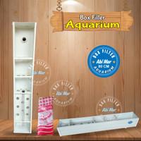 TOP TALANG/BOX FILTER AQUARIUM UKURAN 80.CM harga promo