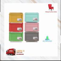 Olymplast Storage Box OSS Kotak Plastik Serbaguna Box Rak Penyimpanan