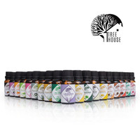 TreeHouse Essential Oil 15ml - Aromatherapy - Aromaterapi - Lavender