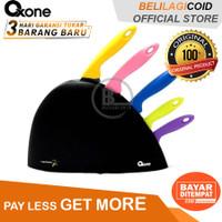 Oxone Rainbow Knife Set Pisau OX 606