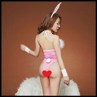 Cuci Gudang Read Baju Sex Carol Lingerie Sexy Costume Playboy Bunny