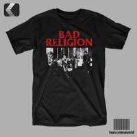 Kaos Band BAD RELIGION - LIVE 1980