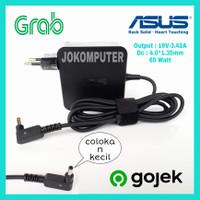 adaptor charger laptop original asus zenbook X441BA X441MA E402W S430U