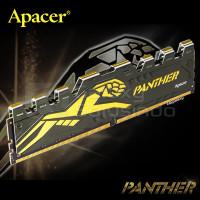 Apacer Panther Golden 8GB DDR4 PC25600 3200MHz Memory RAM