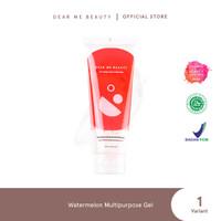 Dear Me Beauty Watermelon Multipurpose Gel FS