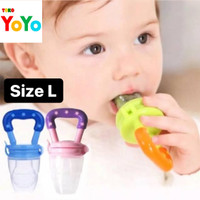 Dot Bayi / Dot Buah Bayi / Empeng Bayi / Food Feeder / Baby Teether