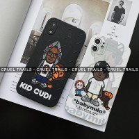 BAPE By A Bathing Ape x Baby Milo Kid Cudi - Ski Mask Iphone Case