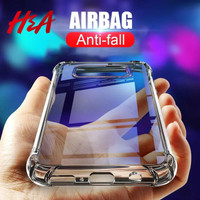 Huawei Honor 7A / Y6 2018 Anti Crack Soft Case Silicone Jelly
