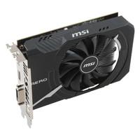 [Terbaru| Msi Radeon Rx 550 2Gb Ddr5 - Aero Itx 2G Oc