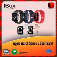 Apple Watch Series 6 40mm 44mm Garansi Resmi (Smart Watch Apple) Ori