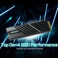 GIGABYTE AORUS Gen4 7000S M.2 NVMe SSD 1TB