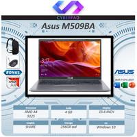Asus VivoBook M509BA AMD A4 9125 4GB 256ssd 15.6 W10+OHS ORIGINAL
