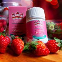 Waimarie Strawberry Parfait