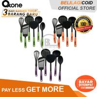 Oxone Spatula Set Nylon OX 953