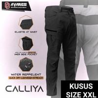 terlaris celana gunung celana sepeda bahan quick dry avaress size XXL