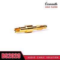 Plug Banana Gold Vermouth M01