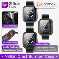 Case Apple Watch 40mm/44mm Series 6/5/4/SE Nillkin CrashBumper Casing