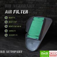 Filter Udara Beat FI/Beat ESP/Vario FI SCOOPY F1 SPACY F1 BEAT STREET