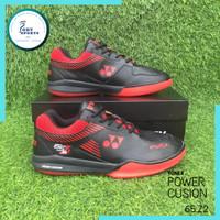 Sepatu Badminton Yonex Power Cushion 65 Z2 Sepatu Bulutangkis Pria - 39