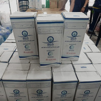 air zam zam 5 liter asli oleh haji