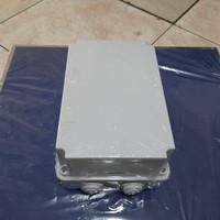 Box Panel Listrik Plastik Pvc 22 x 15 x 12 cm