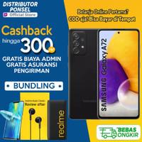 Samsung Galaxy A72 8/256GB 8/128GB Garansi Resmi 8 GB 128 GB 256 GB