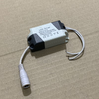Ballast / Travo Lampu Downlight LED Driver 1 x 4 -7W