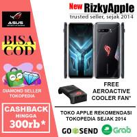 Asus ROG Phone 3 Snapdragon 8GB 128GB 128 / 256GB 256 / 512GB 512 TAM