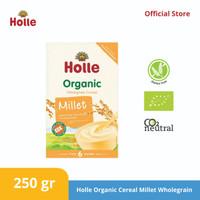 Holle Organic Wholegrain Cereal Millet