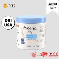AVEENO® Baby Eczema Therapy Night Balm Nighttime 156 gr