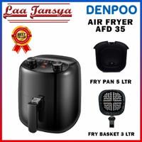 Air Fryer Denpoo 5L