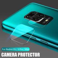 Anti Gores Kamera Belakang Redmi Note 9 / 9 Pro Film Protector Camera