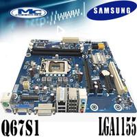 Motherboard Mainboard MOBO H61 Intel 1155 Onboard