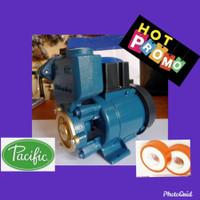 Mesin pompa air NASIONAL 125 pendorong wasser sanyo Shimizu PS 128