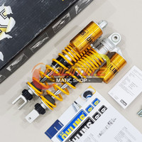 Shock Shockbreaker OHLINS HO 955 367mm OFFICIAL Custom Honda PCX 160