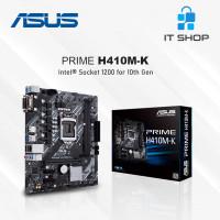 ASUS Motherboard PRIME H410M-K - LGA1200