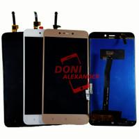 LCD TOUCHSCREEN XIAOMI REDMI 4X 4 X COMPLETE ORIGINAL