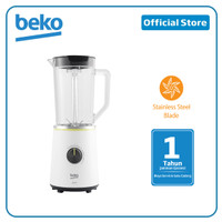 Beko Table Top Blender 1.75 Liter TBN7602W
