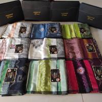 Sarung Wadimor Premier Jaquard Songket Silk Quality