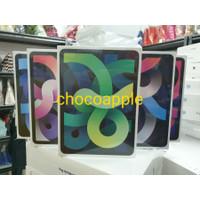 Apple iPad Air 4 / 4th 2020 iPad 10.9 inch 64GB 256GB Wifi Cellular - 64gb