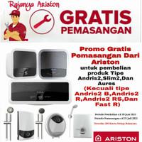 Jasa Pasang Water Heater Ariston Call Center Ariston