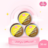 BUY 2 GET 3 Jellys Pure Face Sunscreen Cream