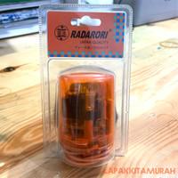 RADARORI RD-88 1/4 Inch Otomatis (Pressure Switch) Pompa Air