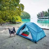 Tenda Big Adventure Tambora Series (2 Person)