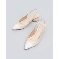 Sepatu Wanita AMZ By Amazara Velove Heels