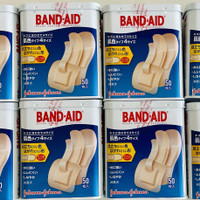 Band-Aid Skin Color Bandage Plaster Original Japan