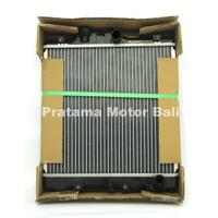 radiator Toyota Vios 2003 2004 2005 2006 / AT / MT / Original Quality - AUTOMATIC