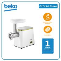 Beko Meat Mincer 600W MMP7220W White