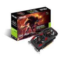 VGA ASUS Cerberus GeForce GTX 1050 Ti OC 4GB GDDR5 1050Ti 128Bit