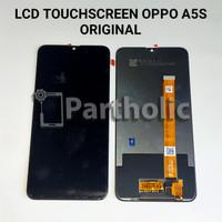 LCD TOUCHSCREEN OPPO A5S / A7 / REALME 3 ORIGINAL